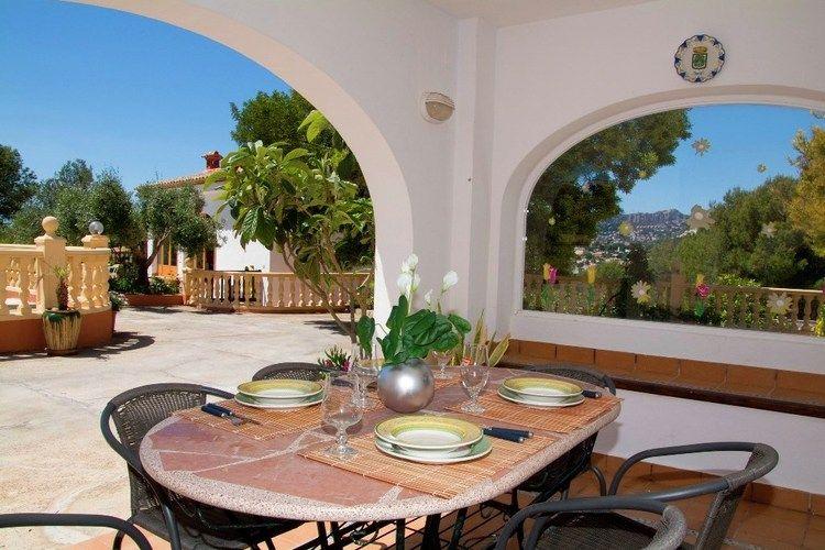 Ferienhaus Villa Sindi (216737), Calpe, Costa Blanca, Valencia, Spanien, Bild 2