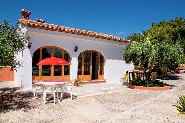 Ferienhaus Villa Sindi (216737), Calpe, Costa Blanca, Valencia, Spanien, Bild 5