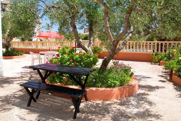 Ferienhaus Villa Sindi (216737), Calpe, Costa Blanca, Valencia, Spanien, Bild 8