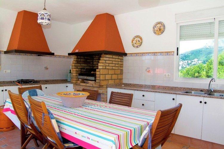 Ferienhaus Villa Sindi (216737), Calpe, Costa Blanca, Valencia, Spanien, Bild 6