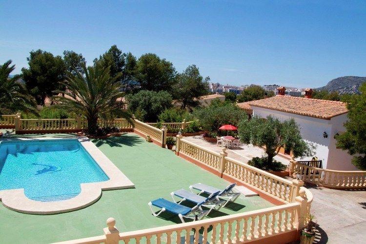 Ferienhaus Villa Sindi (216737), Calpe, Costa Blanca, Valencia, Spanien, Bild 10
