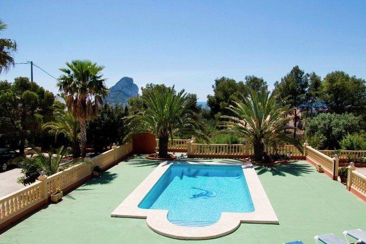 Ferienhaus Villa Sindi (216737), Calpe, Costa Blanca, Valencia, Spanien, Bild 11