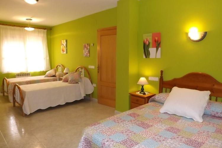Ferienhaus Villa Sindi (216737), Calpe, Costa Blanca, Valencia, Spanien, Bild 19