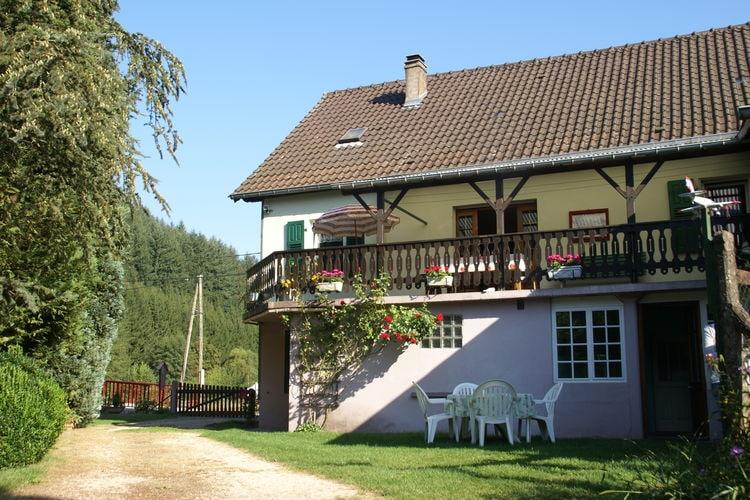 Vakantiehuis  met wifi  VogezenSonnenberg