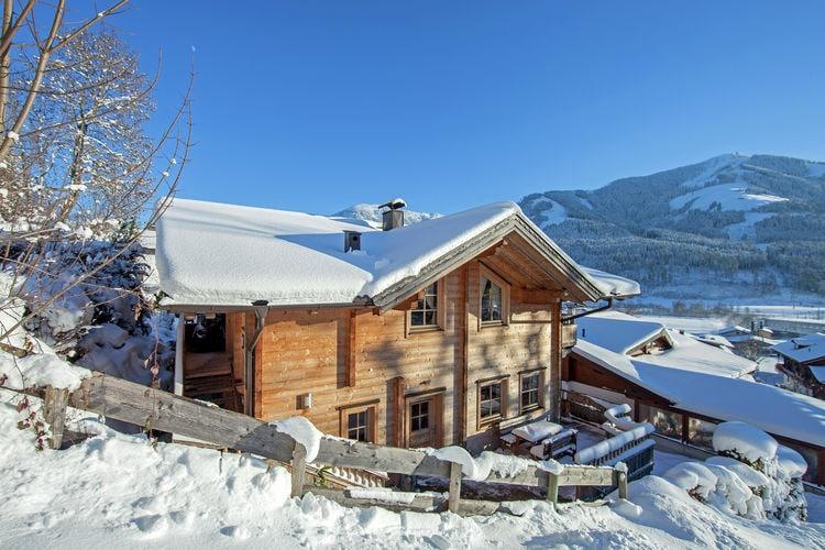 Appartement Oostenrijk, Tirol, Brixen im Thale Appartement AT-6364-34