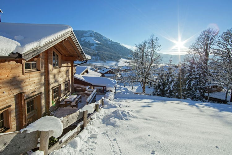 Sonnberg - Apartment - Brixen im Thale