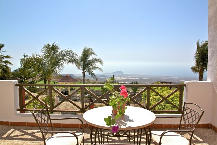 Appartement met zwembad met wifi  San Miguel de Abona  Eco-Nature-Beach