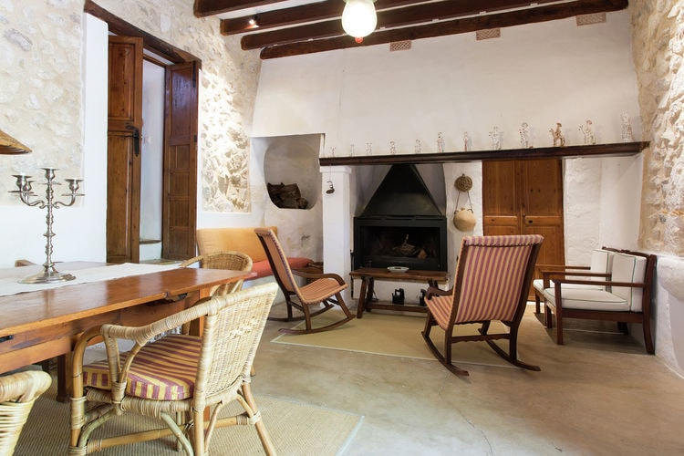 Ferienhaus Casita (218542), Lloret de Vistalegre, Mallorca, Balearische Inseln, Spanien, Bild 18