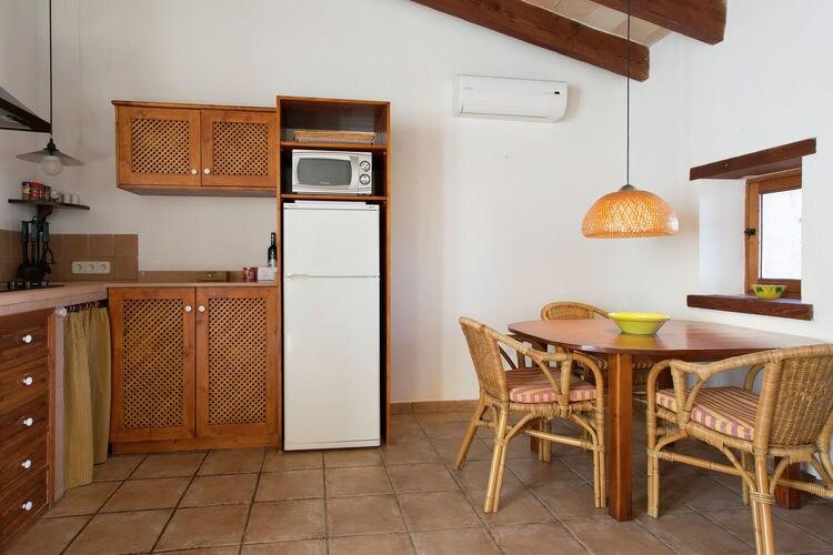 Ferienhaus Casita (218542), Lloret de Vistalegre, Mallorca, Balearische Inseln, Spanien, Bild 9