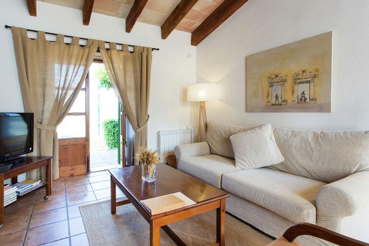 Ferienhaus Casita (218542), Lloret de Vistalegre, Mallorca, Balearische Inseln, Spanien, Bild 6