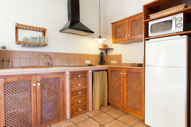 Ferienhaus Casita (218542), Lloret de Vistalegre, Mallorca, Balearische Inseln, Spanien, Bild 10