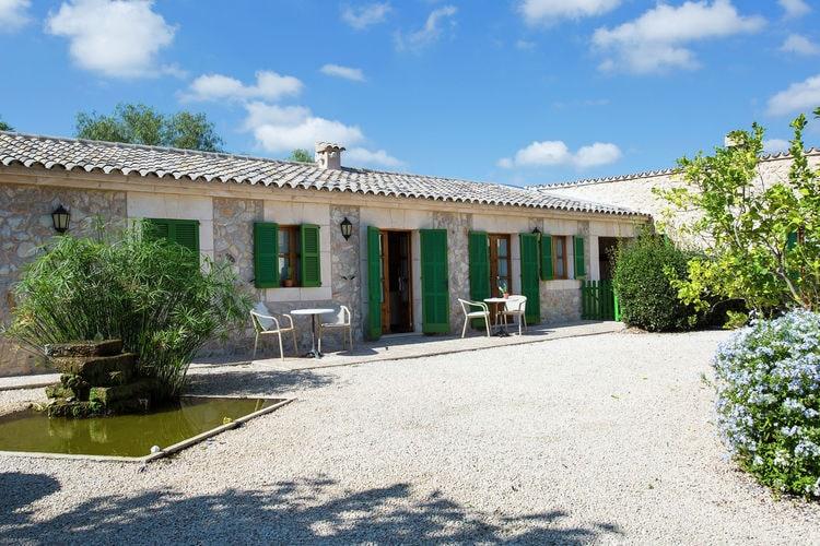 Ferienhaus Casita (218542), Lloret de Vistalegre, Mallorca, Balearische Inseln, Spanien, Bild 3