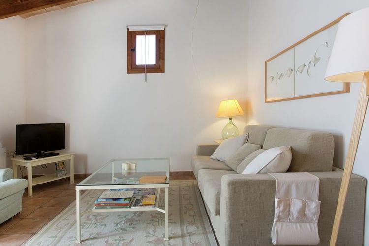 Ferienhaus Casita (218542), Lloret de Vistalegre, Mallorca, Balearische Inseln, Spanien, Bild 7
