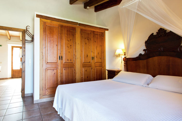 Ferienhaus Casita (218542), Lloret de Vistalegre, Mallorca, Balearische Inseln, Spanien, Bild 12