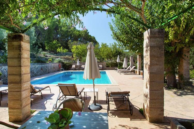 Ferienhaus Casita (218542), Lloret de Vistalegre, Mallorca, Balearische Inseln, Spanien, Bild 2