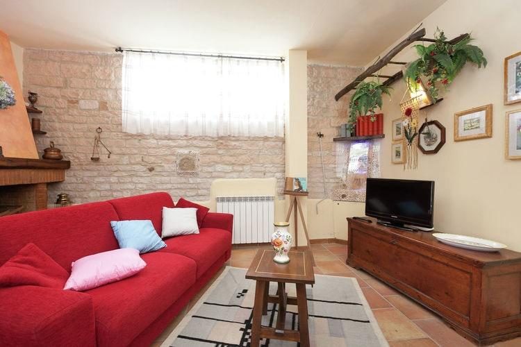 Ferienhaus Relax (256829), Cagli, Pesaro und Urbino, Marken, Italien, Bild 11