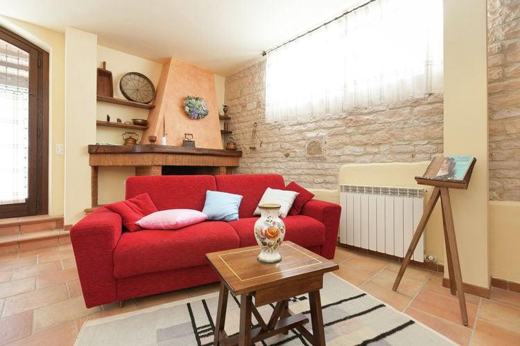 Ferienhaus Relax (256829), Cagli, Pesaro und Urbino, Marken, Italien, Bild 9