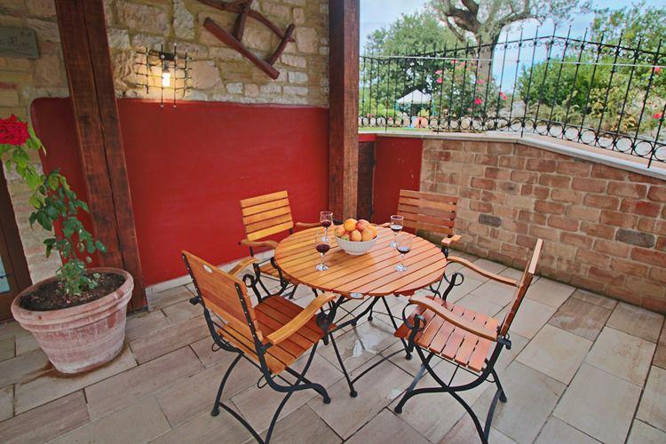 Ferienhaus Relax (256829), Cagli, Pesaro und Urbino, Marken, Italien, Bild 28