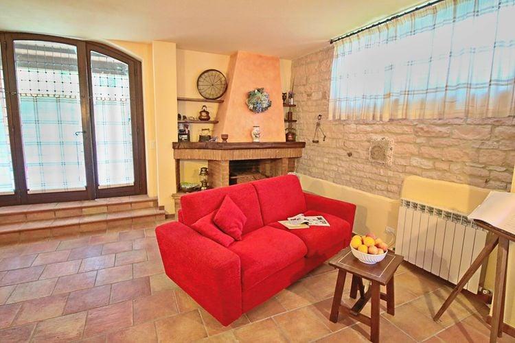 Ferienhaus Relax (256829), Cagli, Pesaro und Urbino, Marken, Italien, Bild 5