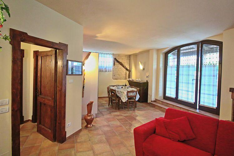 Ferienhaus Relax (256829), Cagli, Pesaro und Urbino, Marken, Italien, Bild 12