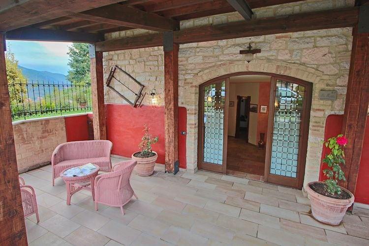 Ferienhaus Relax (256829), Cagli, Pesaro und Urbino, Marken, Italien, Bild 29