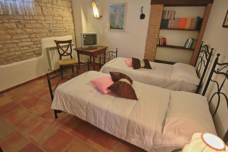 Ferienhaus Relax (256829), Cagli, Pesaro und Urbino, Marken, Italien, Bild 22