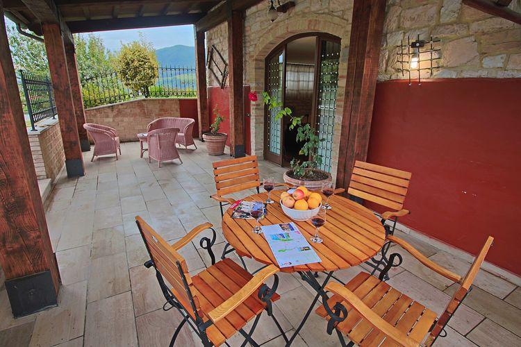 Ferienhaus Relax (256829), Cagli, Pesaro und Urbino, Marken, Italien, Bild 31