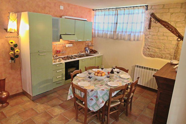 Ferienhaus Relax (256829), Cagli, Pesaro und Urbino, Marken, Italien, Bild 18