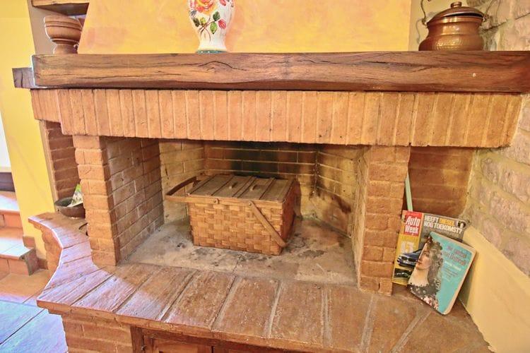 Ferienhaus Relax (256829), Cagli, Pesaro und Urbino, Marken, Italien, Bild 33
