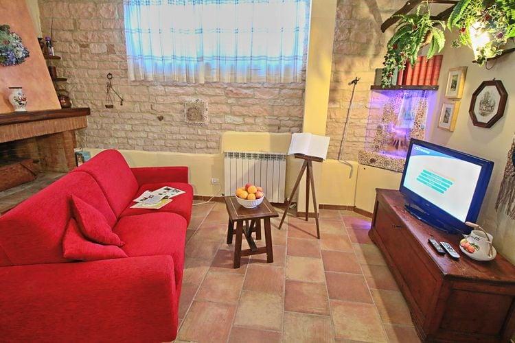 Ferienhaus Relax (256829), Cagli, Pesaro und Urbino, Marken, Italien, Bild 7