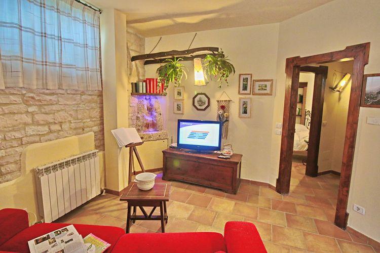 Ferienhaus Relax (256829), Cagli, Pesaro und Urbino, Marken, Italien, Bild 8