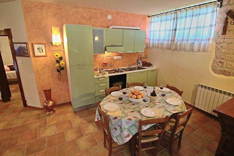 Ferienhaus Relax (256829), Cagli, Pesaro und Urbino, Marken, Italien, Bild 14