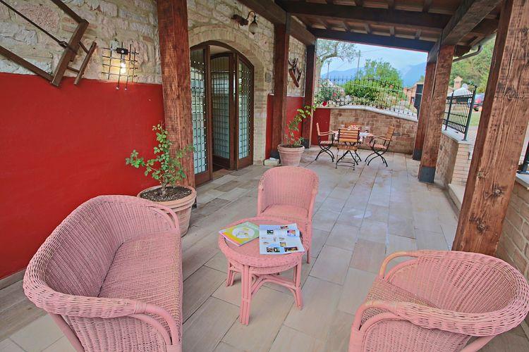 Ferienhaus Relax (256829), Cagli, Pesaro und Urbino, Marken, Italien, Bild 32