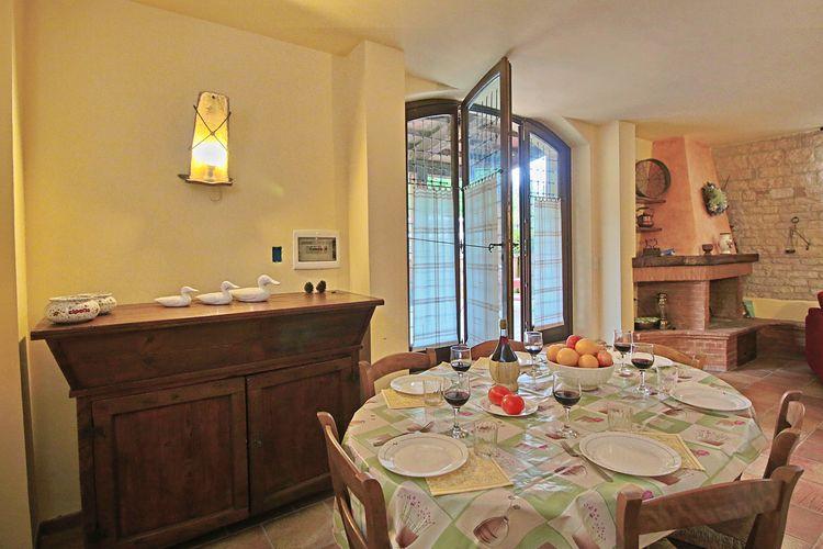 Ferienhaus Relax (256829), Cagli, Pesaro und Urbino, Marken, Italien, Bild 15