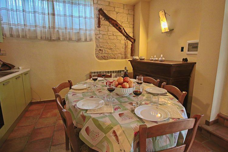Ferienhaus Relax (256829), Cagli, Pesaro und Urbino, Marken, Italien, Bild 16