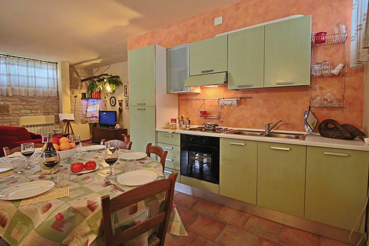 Ferienhaus Relax (256829), Cagli, Pesaro und Urbino, Marken, Italien, Bild 17