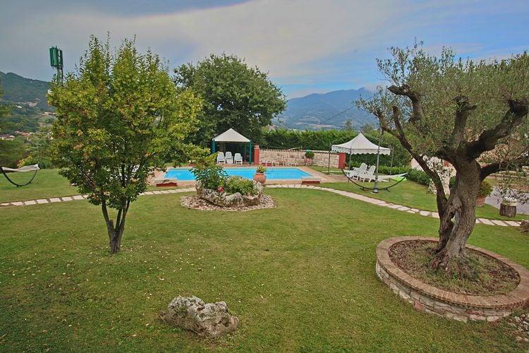 Ferienhaus Relax (256829), Cagli, Pesaro und Urbino, Marken, Italien, Bild 3