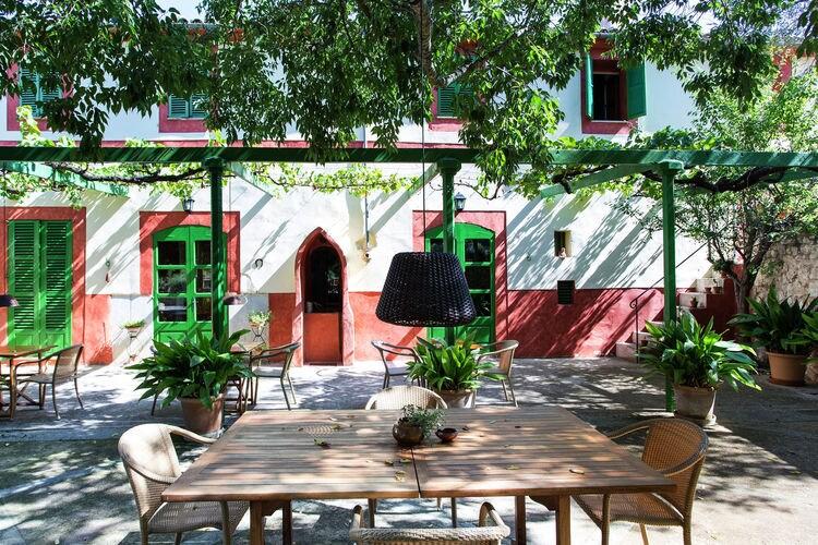 Ferienhaus Llevant (218543), Lloret de Vistalegre, Mallorca, Balearische Inseln, Spanien, Bild 18