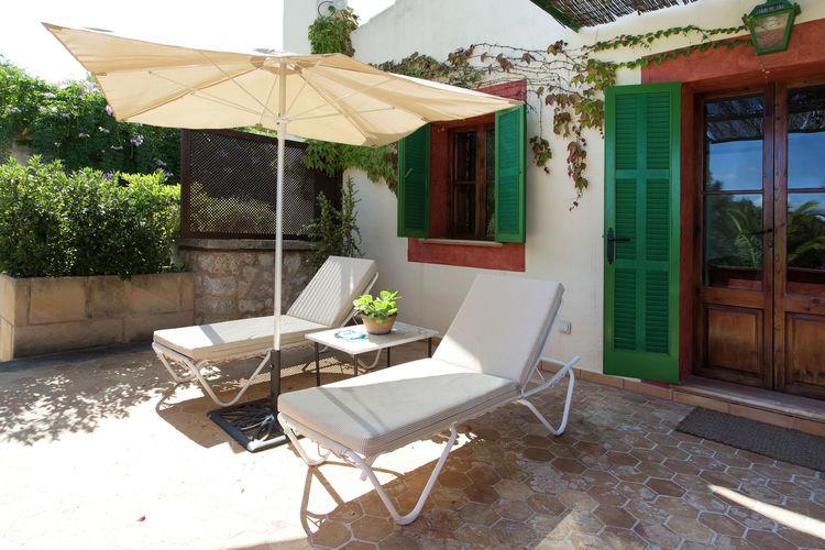 Ferienhaus Llevant (218543), Lloret de Vistalegre, Mallorca, Balearische Inseln, Spanien, Bild 19