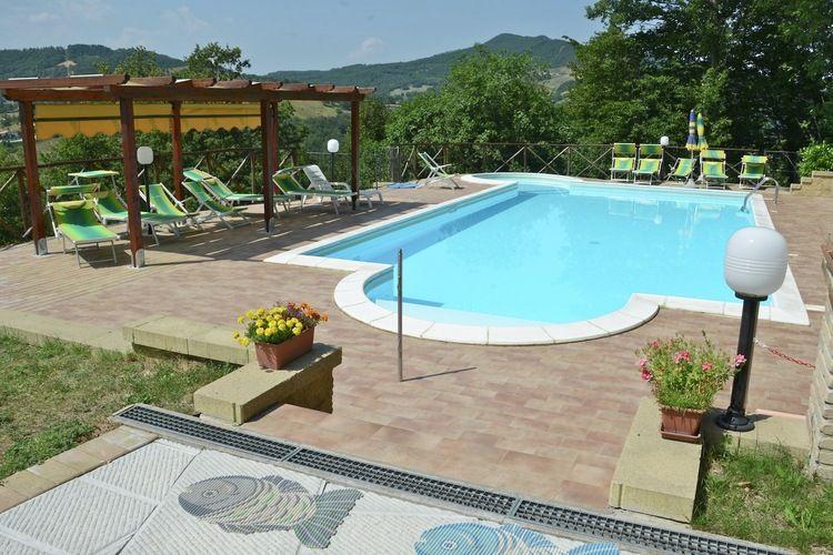 Ferienwohnung Il Girasole (256824), Apecchio, Pesaro und Urbino, Marken, Italien, Bild 10