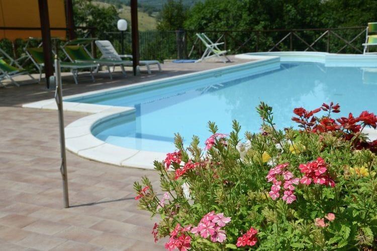 Ferienwohnung Il Girasole (256824), Apecchio, Pesaro und Urbino, Marken, Italien, Bild 6