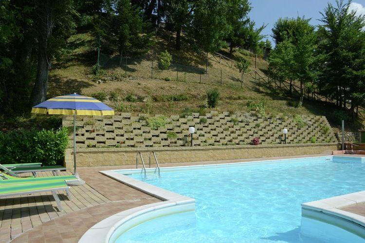 Ferienwohnung Il Girasole (256824), Apecchio, Pesaro und Urbino, Marken, Italien, Bild 7
