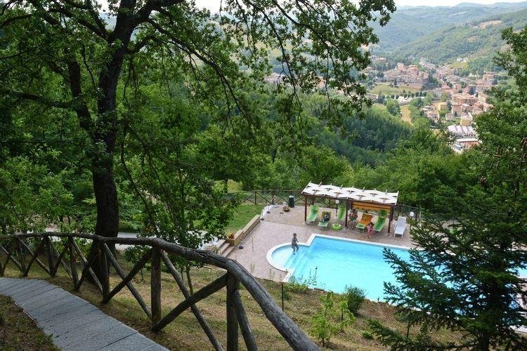 Ferienwohnung Il Girasole (256824), Apecchio, Pesaro und Urbino, Marken, Italien, Bild 8