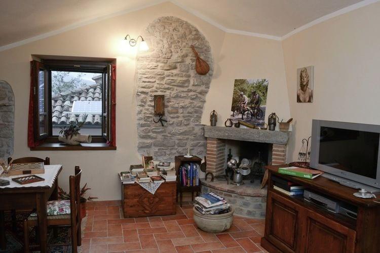 Ferienwohnung Il Girasole (256824), Apecchio, Pesaro und Urbino, Marken, Italien, Bild 23