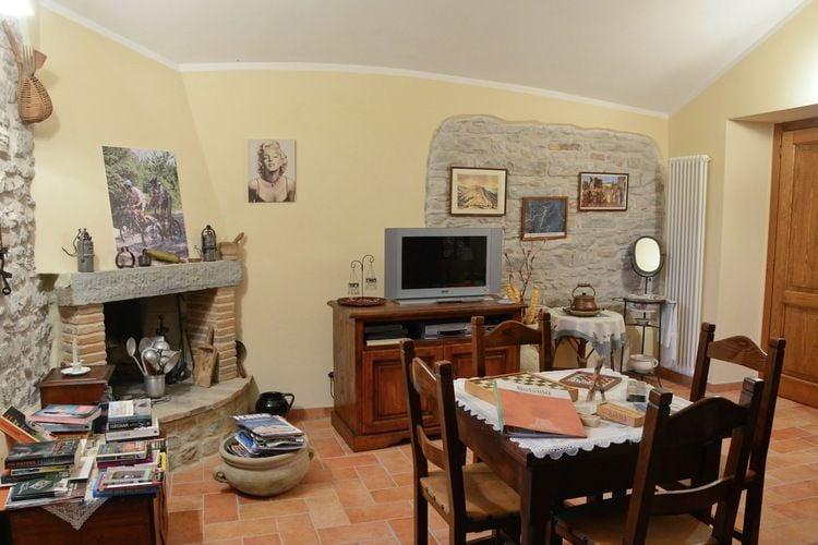Ferienwohnung Il Girasole (256824), Apecchio, Pesaro und Urbino, Marken, Italien, Bild 24