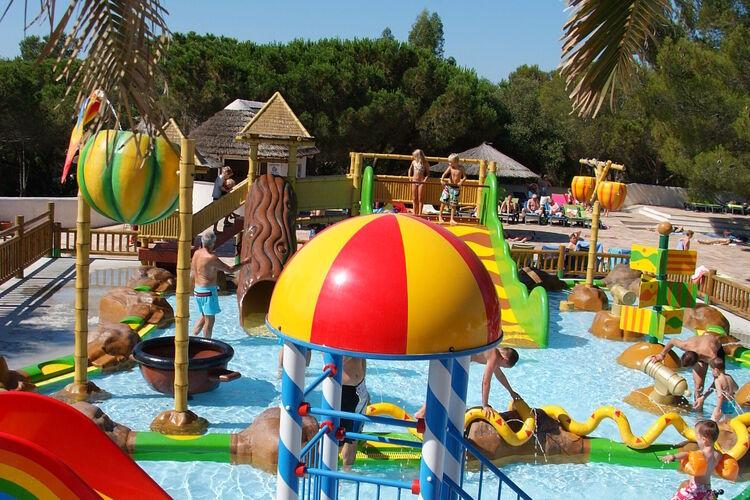 Ferienhaus Gepflegter Bungalow mit Kombi-Mikrowelle, Strand in 5 km. (256264), Fréjus, Côte d'Azur, Provence - Alpen - Côte d'Azur, Frankreich, Bild 7