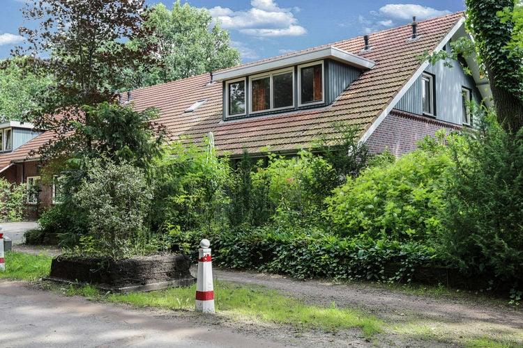 vakantiehuis Nederland, Gelderland, Winterswijk vakantiehuis NL-7101-01