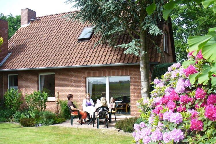 Duitsland | Nedersaksen | Vakantiehuis te huur in Hermannsburg-Beckedorf   met wifi 5 personen