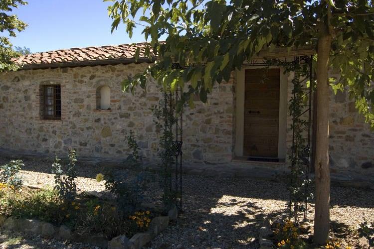Ferienhaus San Martino (216133), Castelfranco di Sopra, Arezzo, Toskana, Italien, Bild 3