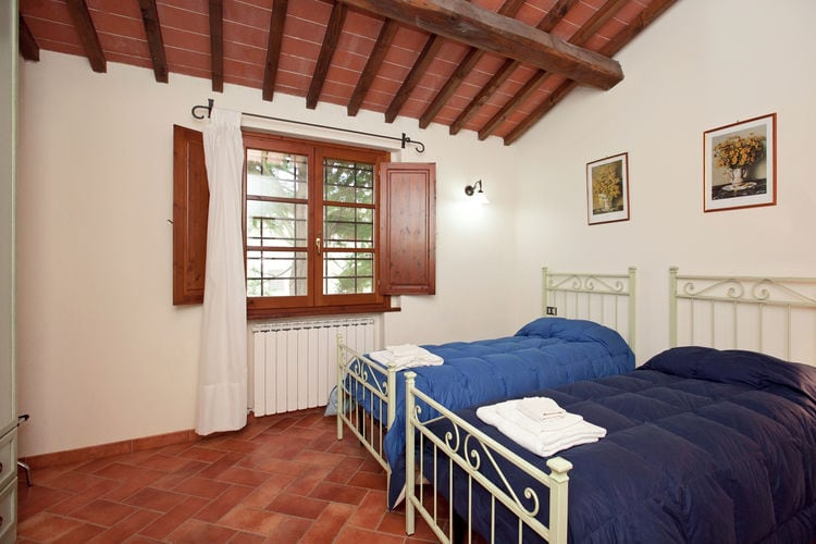 Ferienhaus San Martino (216133), Castelfranco di Sopra, Arezzo, Toskana, Italien, Bild 17